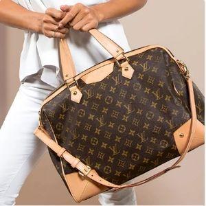 🚫SOLD🚫Authentic Louis Vuitton Retiro GM